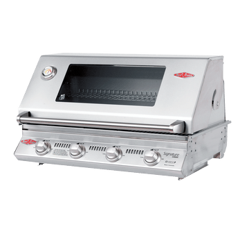 Beefeater BBQ 4 Burner Signature
